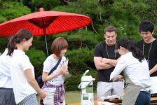 狭山市でお茶ツーリズム2013が開催されました。