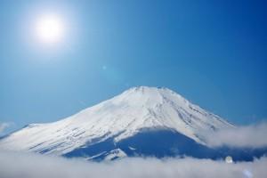 山の日 i-Sayama