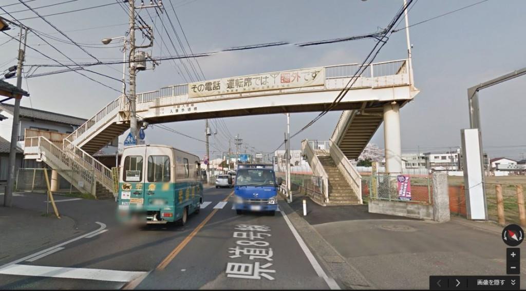 Google Street Veiwより