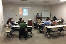 iPad講習会