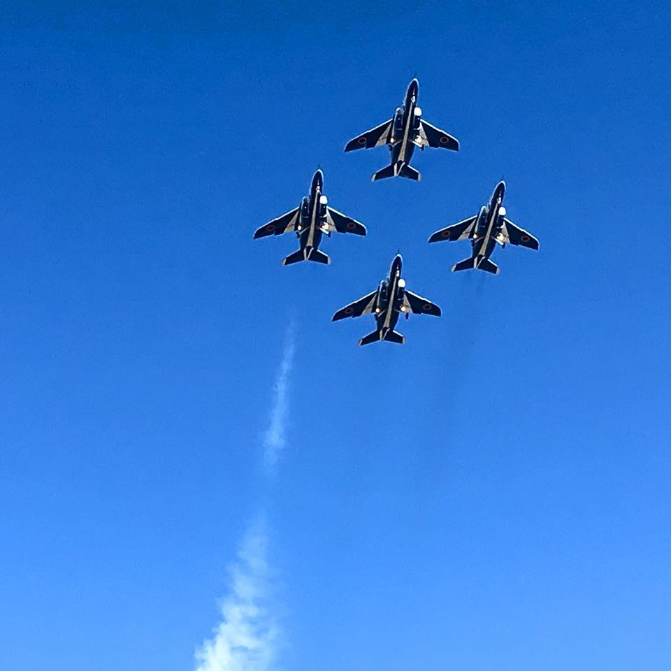 2015航空祭 @アイサヤマ