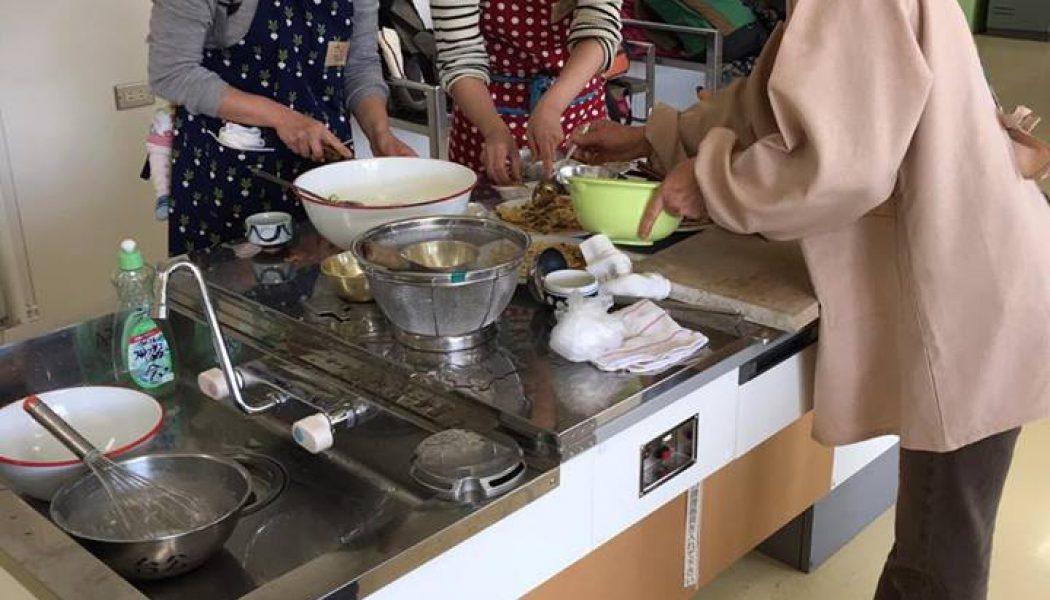 料理を通じた異世代交流!狭山で韓国料理教室 開催。