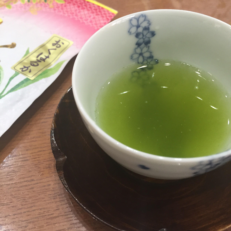 お茶ミートアップ