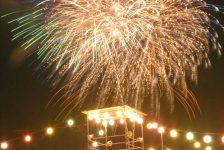 毎年恒例!入間基地にて納涼祭が開催されます。