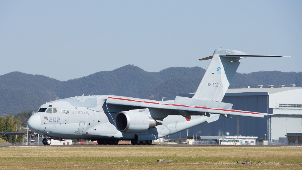 JASDF C2アクセス