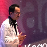 TED Talk 医療崩壊のすすめ Hiroyuki Morita