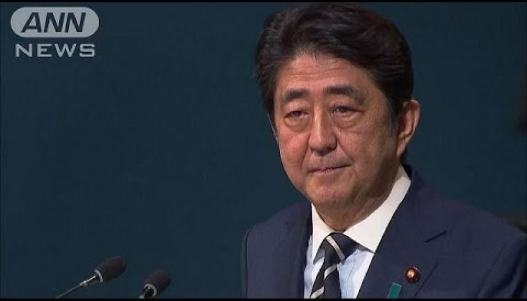 安倍総理が国連で演説 終始北朝鮮への制裁訴え。