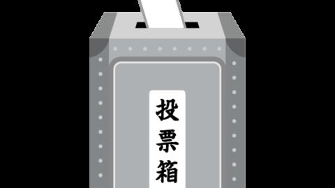 狭山市議会議員一般選挙、選挙結果