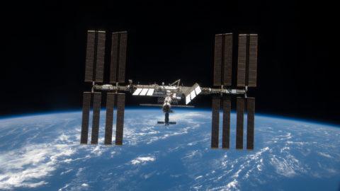 NASA国際宇宙ステーションの宇宙飛行士との交信!ボランティアスタッフ募集!