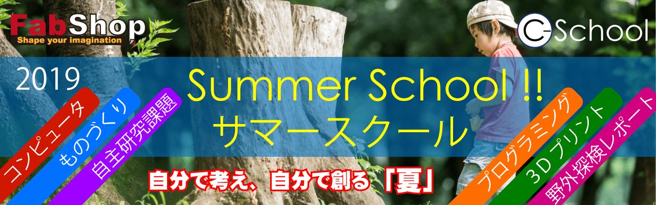 2019summer-School