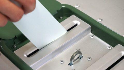 7月21日 日曜日は、参議院議員通常選挙と狭山市長選挙の投票日です